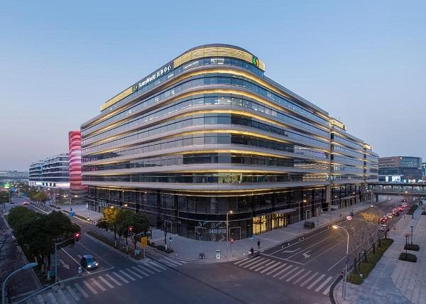 """点亮虹桥新地中心的总部新地标,诺亚转型进入""""以客户为中心,以生存为底线"""""""